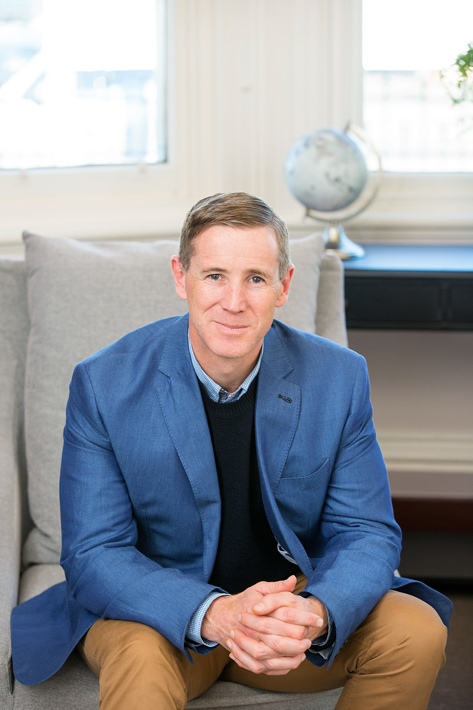 James Kelly is a Financial Adviser/Principal who is the investment specialist. You can contact James either on his mobile 0403 073 512 or via email  james@ambleside.net.au