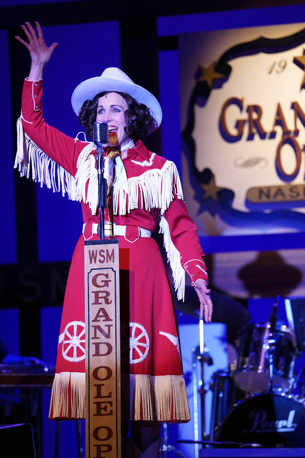 Always Patsy Cline 2018 Riverside Center For The Performing Arts
