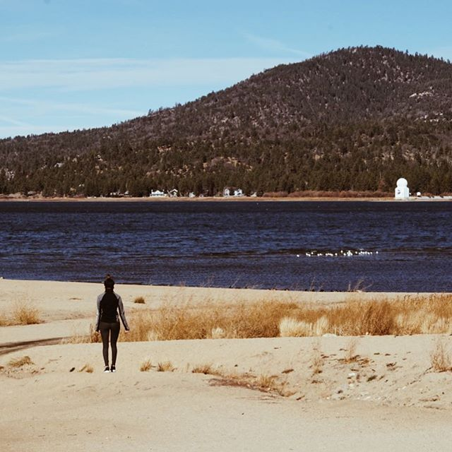Missing Big Bear and the memories. 🌲🙌🏼