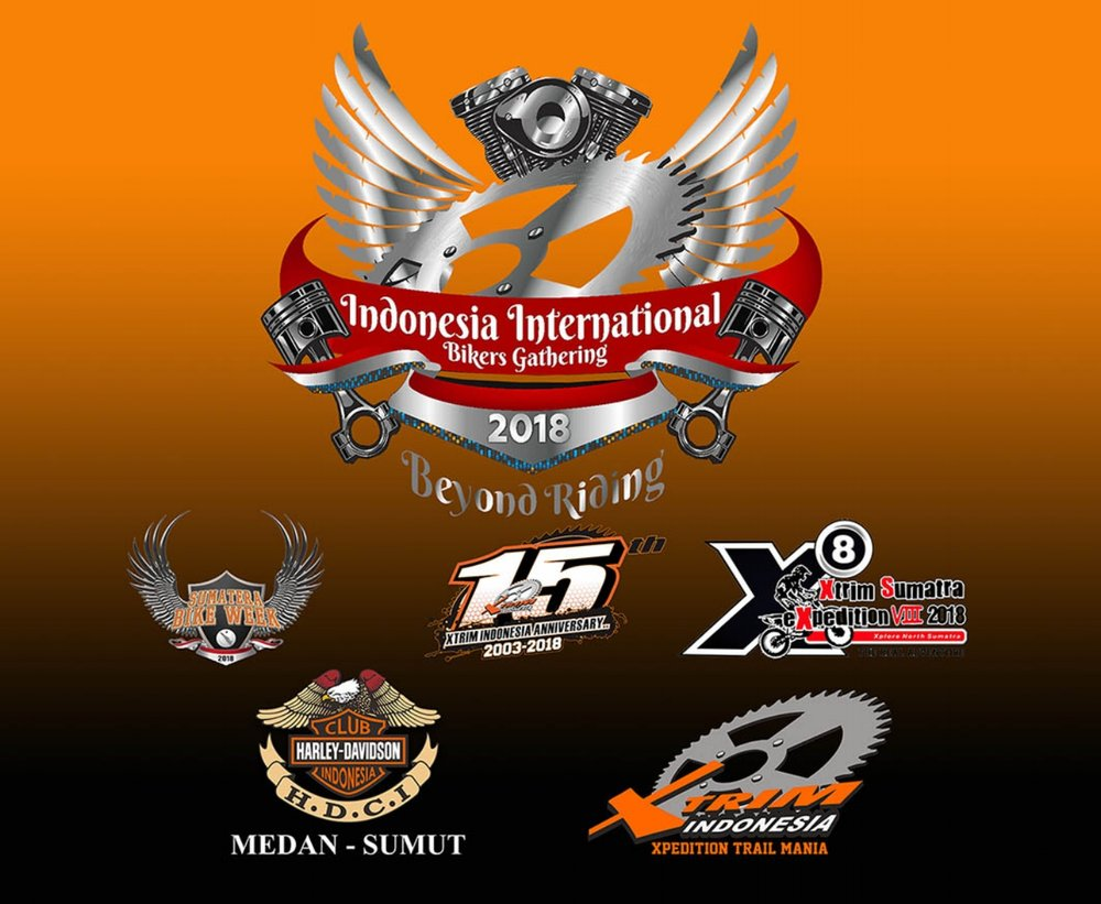 DON'T MISS IT - A melting pot of various bike customize contest, Enduro dirtbike riding, Harley Davidson riding tour, Biker Stunt Performance, ATPM & Product exhibition, freestyle motor show, bikers apparel bazaar, antiques cars exhibition, fun bike, fun walk, food stalls and bistro, DJ Performance, Mr. Muscle Contest, Miss IIGB Contest, Artist life show, and many more