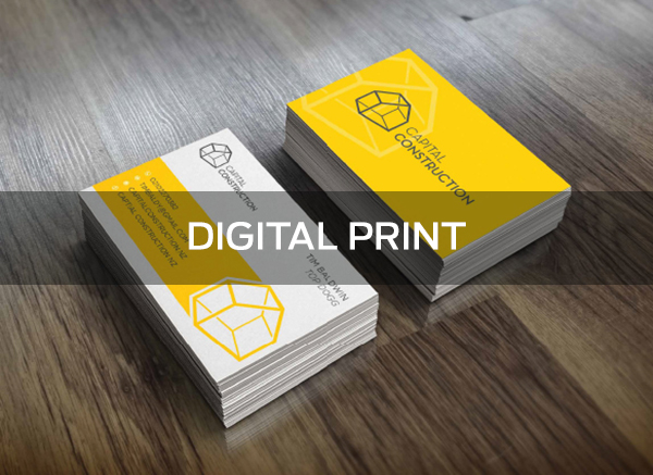 Business cards, flyers, brochures, stationary, notepads, stickers, labels, posters, presentation folders, invoice books, wall murals, decals and so much more! Brandstudio has the hookups for everything regarding digital printing.