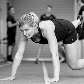 Train hard and smart   Get physical confidence, high intensity group sessions in a supportive team environment.   Read more