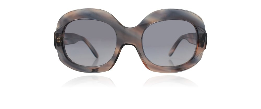 Peep Eyewear Carrie Vintage Sunglasses