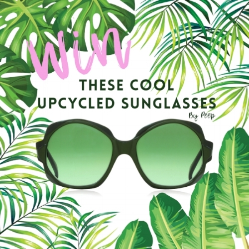 Peep Eyewear & Secrets of Green Vintage Sunglasses Giveaway.jpg
