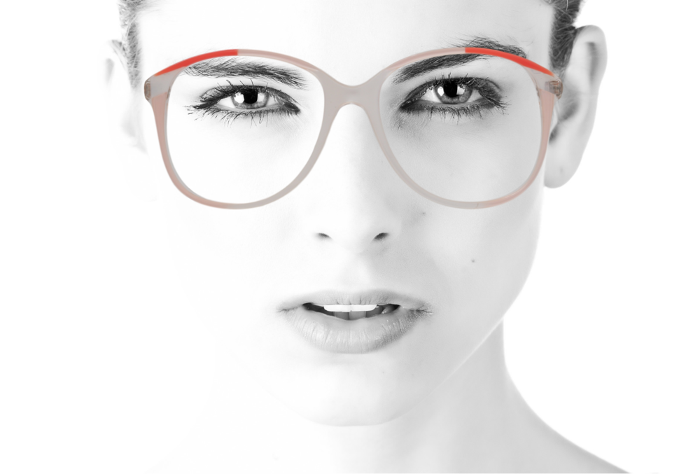 Peep Eyewear Virtual Try On, Downloadable images, Examples of frames being worn (2).png