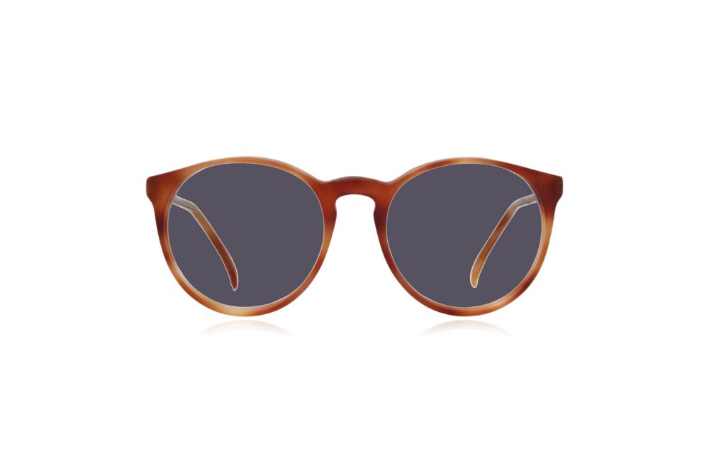 Peep Eyewear, Morel Model 2730 Vintage Glasses, 1980s, Grey Lenses.png