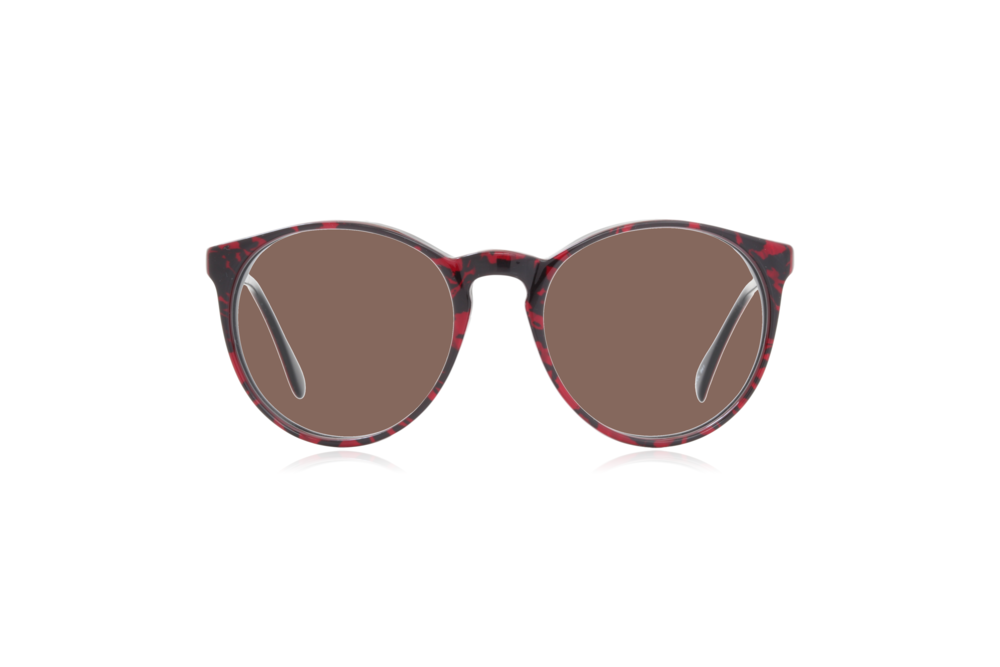Peep Eyewear, Vintage Glasses, 1980s, Morel 2730, Brown Lens.png