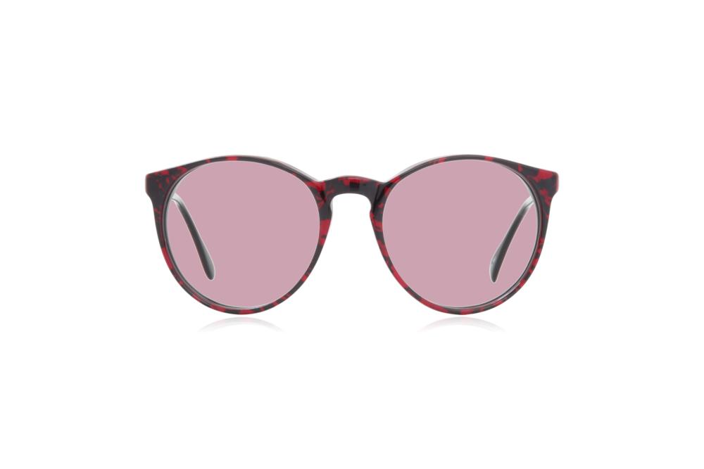 Peep Eyewear, Vintage Glasses, 1980s, Morel 2730, Pink Lenses.png