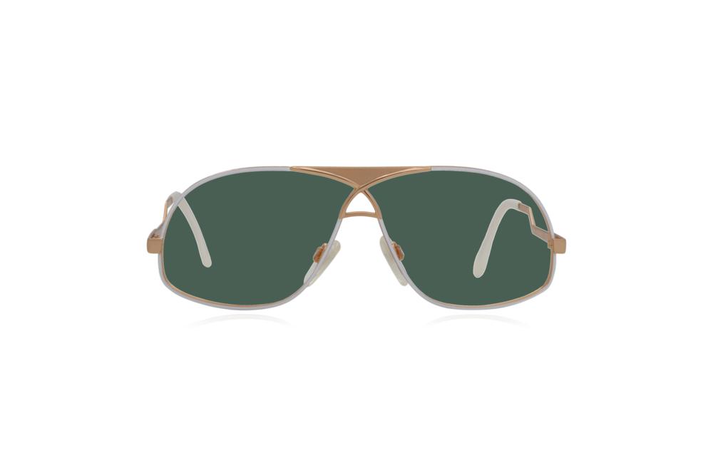 Peep Eyewear, Vintage Glasses, Cazal 737 Col 332, German, Green.png