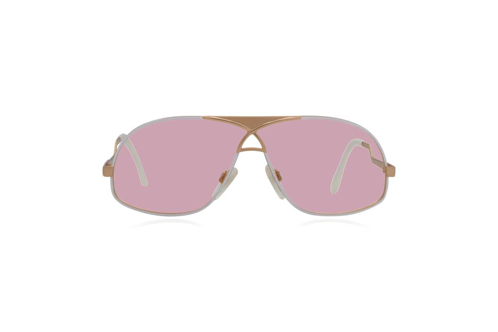 Peep Eyewear, Vintage Glasses, Cazal 737 Col 332, German, Pink.png