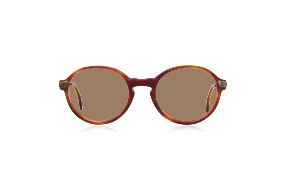 Peep Eyewear, Vintage Glasses, Polo Ralph Lauren 508, Round Sahara.png
