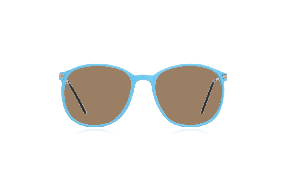 Peep Eyewear, Blue, Carbon, Vintage Glasses, 1980s, Italy, Clipwell, Sahara.png