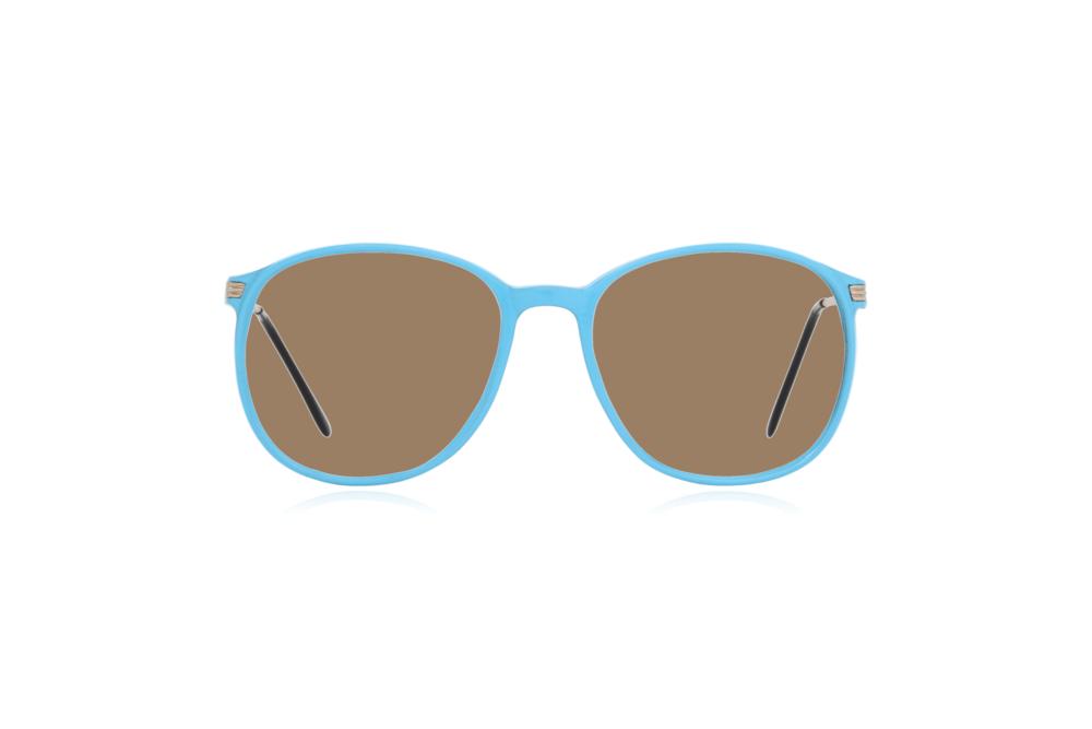 Peep Eyewear, Blue, Carbon, Vintage Glasses, 1980s, Italy, Clipwell, Sahara.png