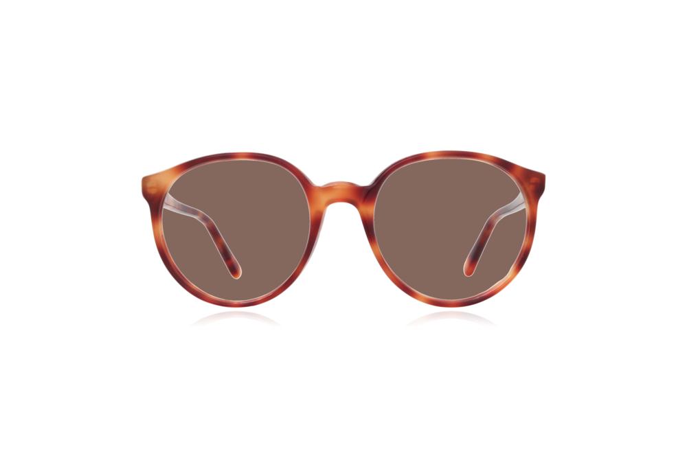 Peep Eyewear, Vintage Glasses, 1980s, Bonnie, Tort, Brown.png