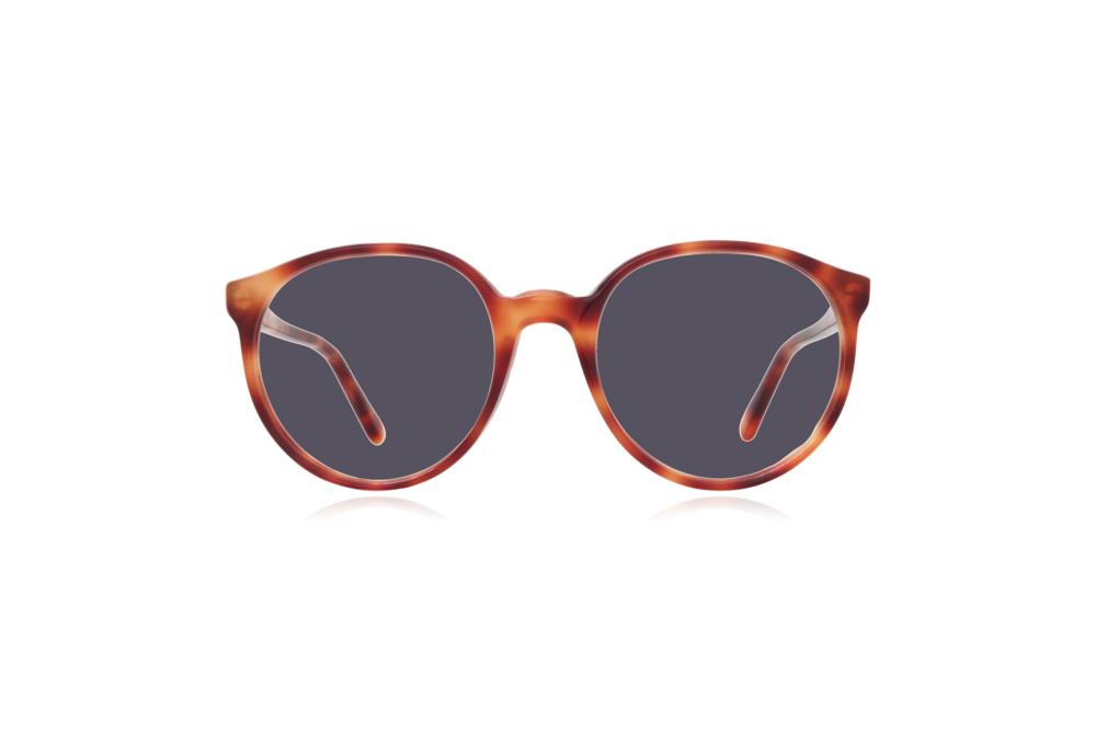 Peep Eyewear, Vintage Glasses, 1980s, Bonnie, Tort, Grey.png
