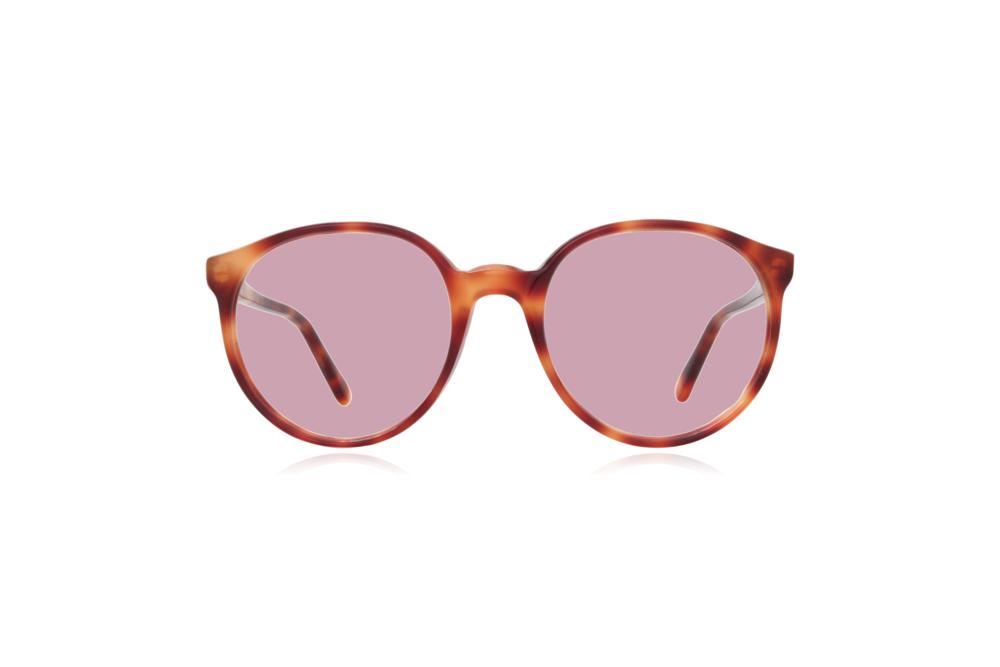 Peep Eyewear, Vintage Glasses, 1980s, Bonnie, Tort, Pink.png