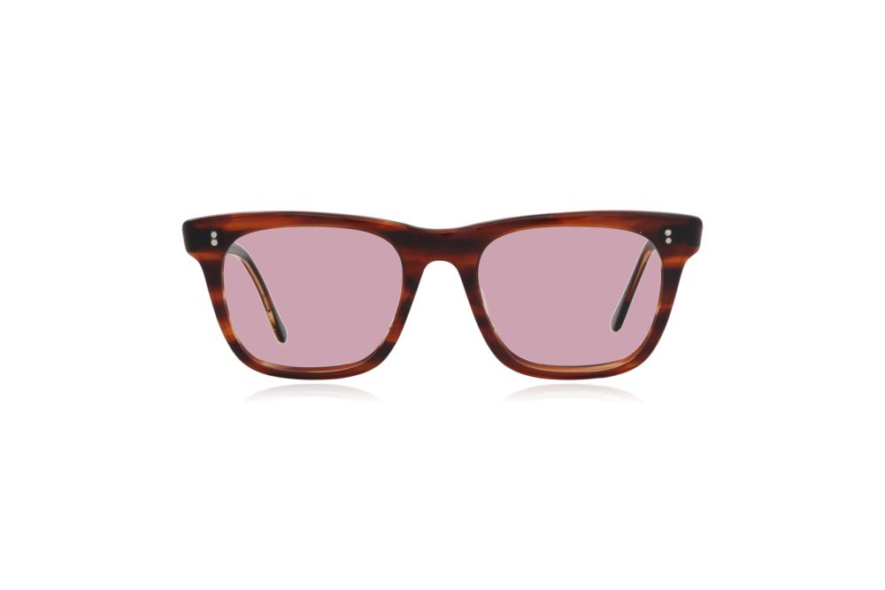 Peep Eyewear, Vintage Glasses, Major Geek Frames, 50s, Tort, Square, Pink.png