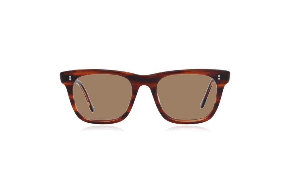 Peep Eyewear, Vintage Glasses, Major Geek Frames, 50s, Tort, Square, Sahara.png