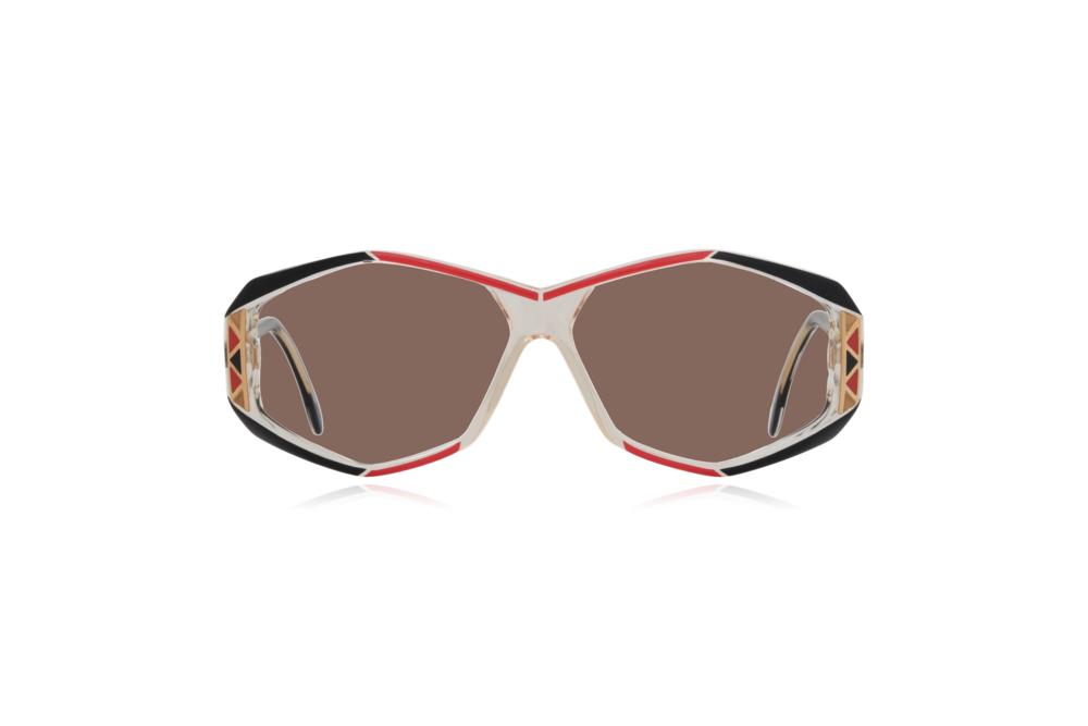 Peep Eyewear, Vintage Glasses, Cazal 312, 1980s, Kristian, Brown.png