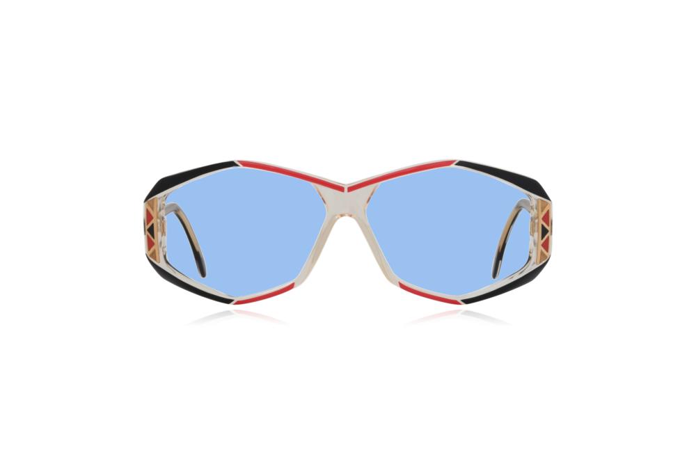 Peep Eyewear, Vintage Glasses, Cazal 312, 1980s, Kristian, Blue.png