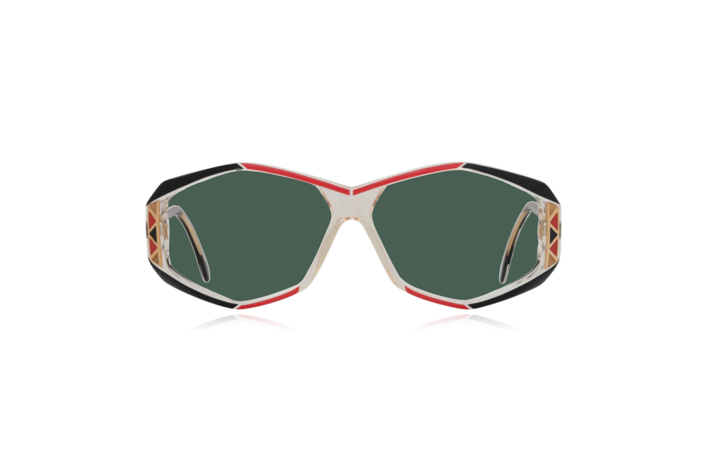 Peep Eyewear, Vintage Glasses, Cazal 312, 1980s, Kristian, Green.png