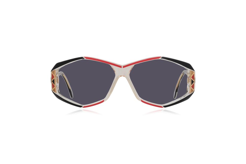 Peep Eyewear, Vintage Glasses, Cazal 312, 1980s, Kristian, Grey.png