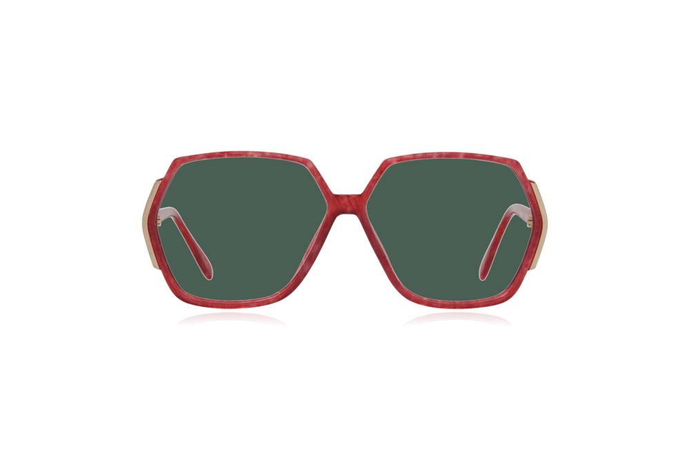 Peep Eyewear, Vintage Glasses, 80s, Silhouette M1199, SPX Green.png