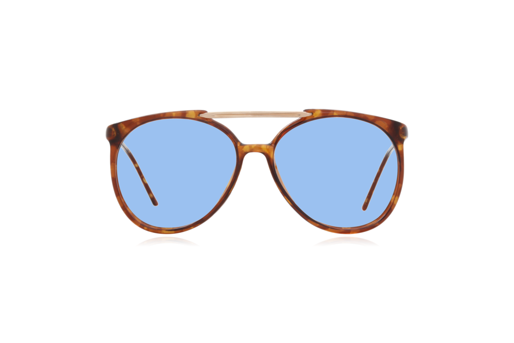 Peep Eyewear, Vintage Glasses, 80s, Aviators, Carrera 5332, Blue.png