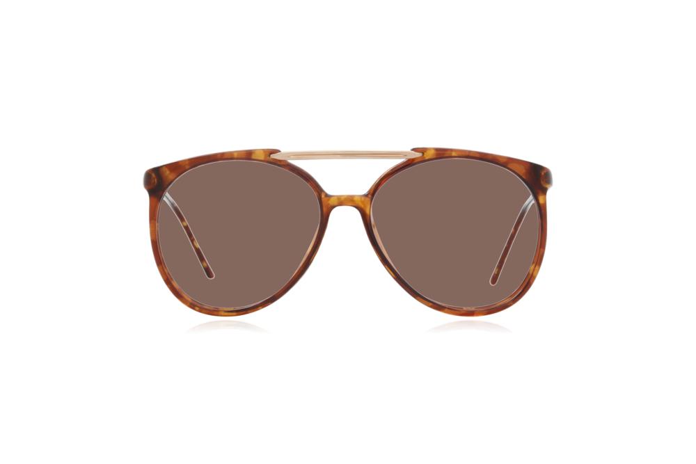 Peep Eyewear, Vintage Glasses, 80s, Aviators, Carrera 5332, Brown.png