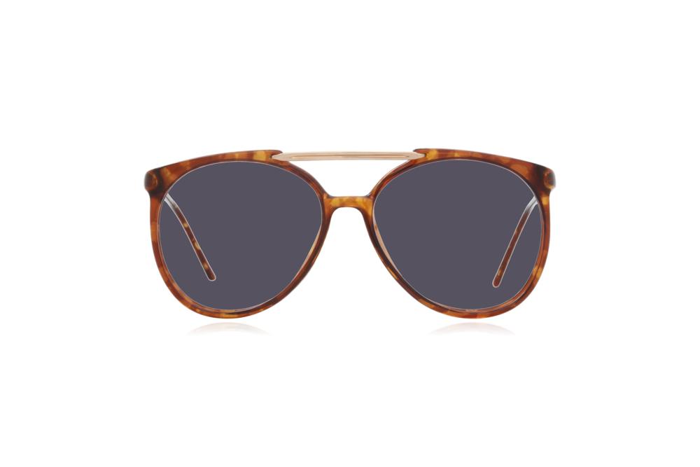 Peep Eyewear, Vintage Glasses, 80s, Aviators, Carrera 5332, Grey.png