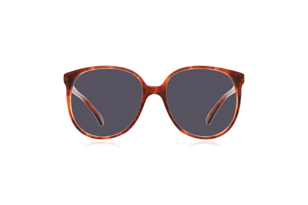 Peep Eyewear, Vintage Glasses, Oversize, Jonathan Sceats, Grey.png