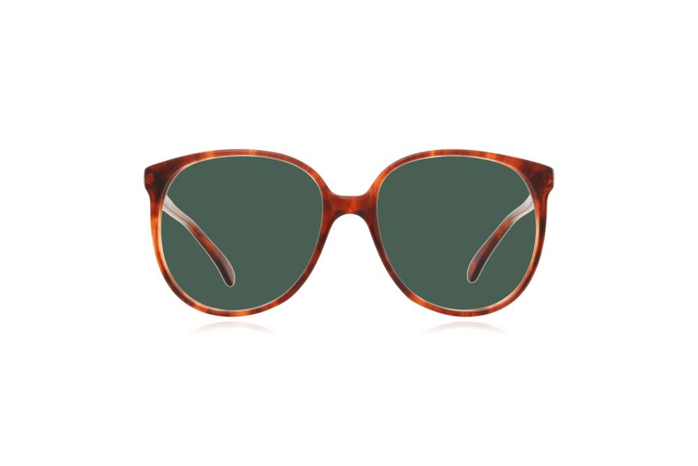 Peep Eyewear, Vintage Glasses, Oversize, Jonathan Sceats, Green.png