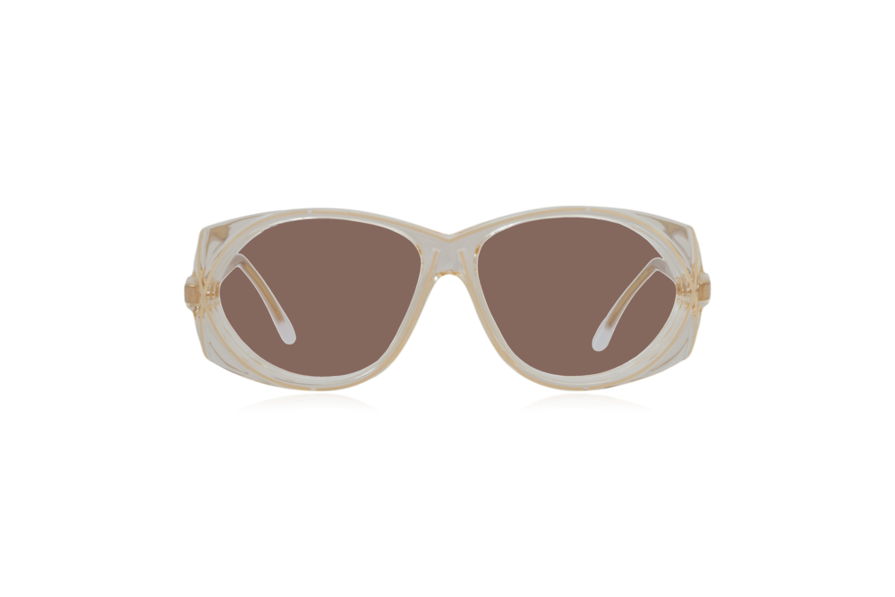 Peep Eyewear, Vintage Glasses, Cazal, Brown.png