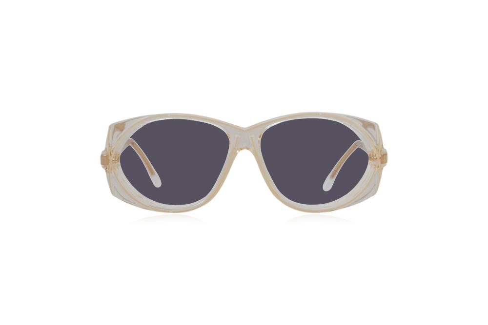 Peep Eyewear, Vintage Glasses, Cazal, Grey.png