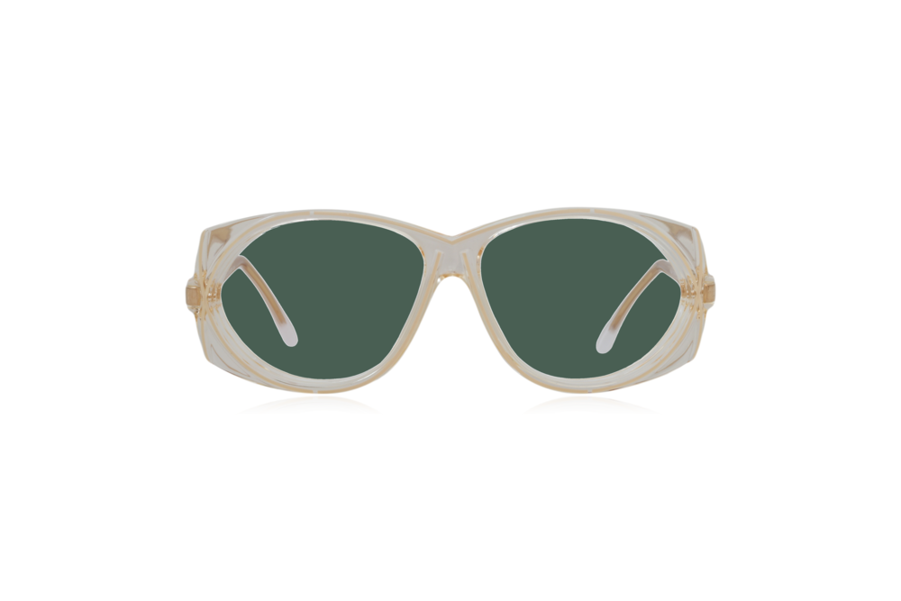 Peep Eyewear, Vintage Glasses, Cazal, Green.png