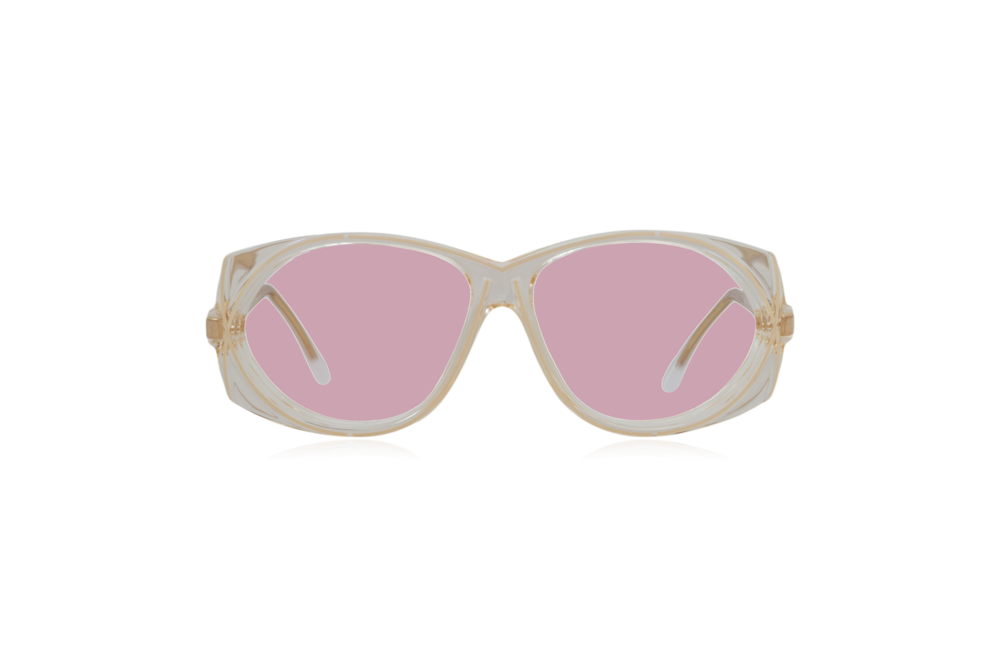 Peep Eyewear, Vintage Glasses, Cazal, Pink.png