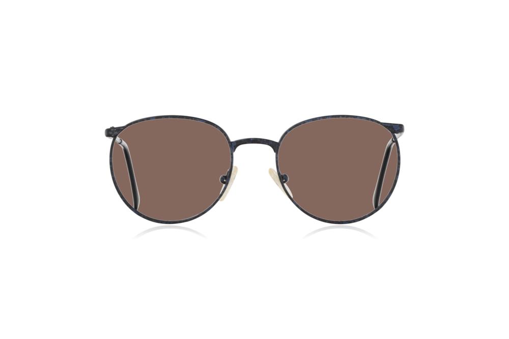 Peep Eyewear, Vintage Glasses, Mirari, Midnight, 5507, Col 4023, Front, Brown.png