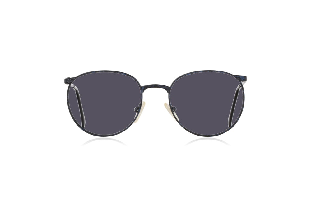 Peep Eyewear, Vintage Glasses, Mirari, Midnight, 5507, Col 4023, Front, Grey.png