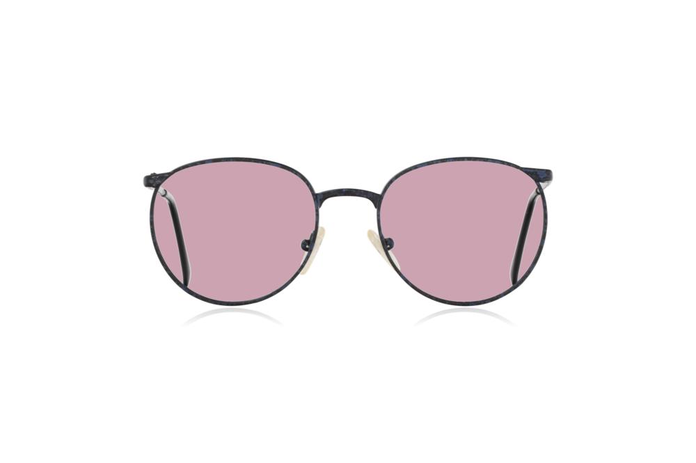 Peep Eyewear, Vintage Glasses, Mirari, Midnight, 5507, Col 4023, Front, Pink.png