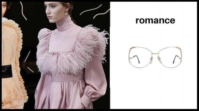 Autumn Winter Romantic Trend via Glowsley.com