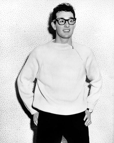 Buddy Holly by Michael Ochs