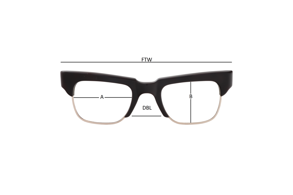 Peep Eyewear, Size Guide, Vintage Glasses.png