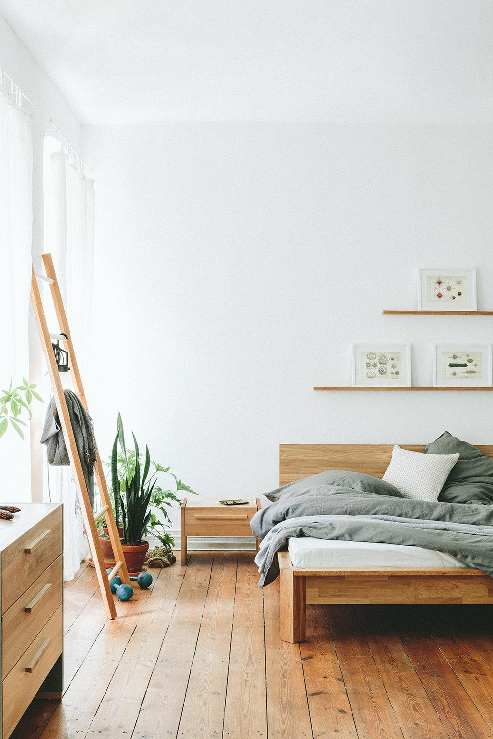 Schlafzimmer Bold