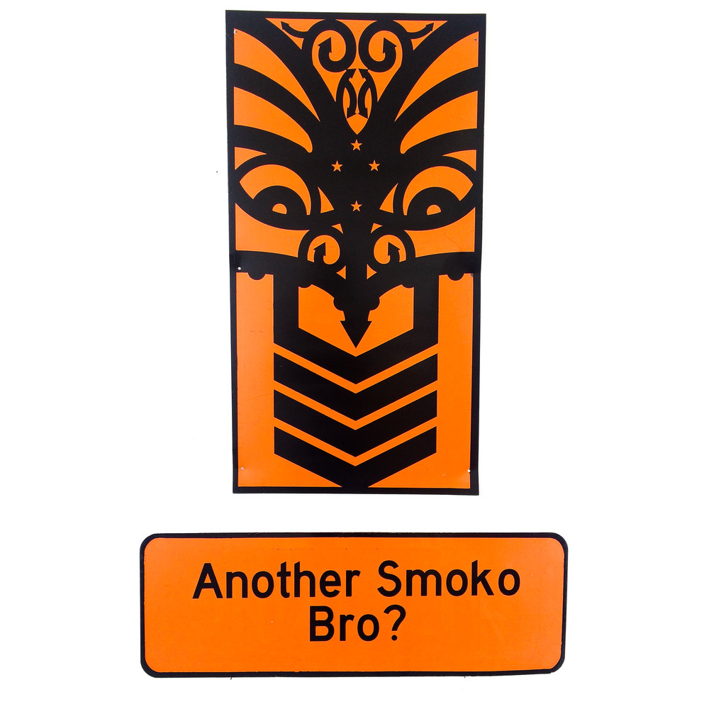 Another Smoko Bro?