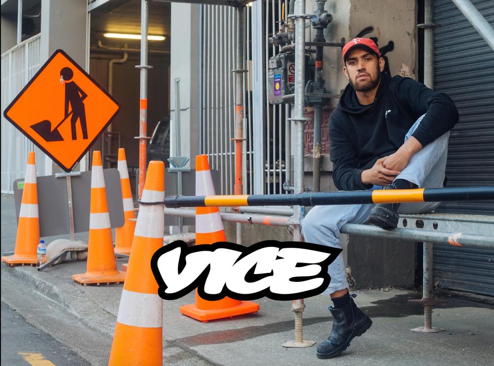 VICE - I am Maori, I am Modern