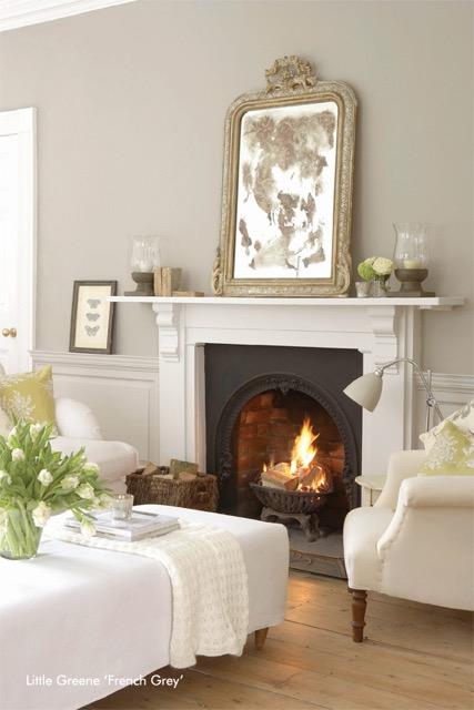 little greene living room