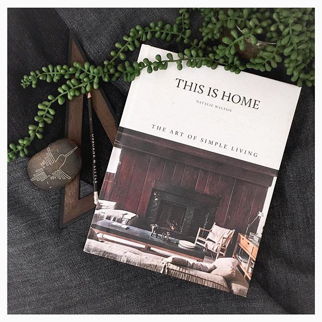 'This Is Home: The Art of Simple Living' by Natalie Walton is wonderful. I believe that our homes are sanctuaries and should be designed considerately to reflect our identities. This approach creates a home that is calm and thoroughly enjoyed. @thisishomebook explores these ideas beautifully. Over the next few weeks I'll be sharing some items from my home and the stories they tell. Thank you @nataliewalton for the inspiration! . . #inspiration #design #thisishome #thisishomebook #home #interiordesign #interiors #coffeetablebook #book #saaldesign #sarahahluwalia #cotswolds #leamingtonspa #warwickshire