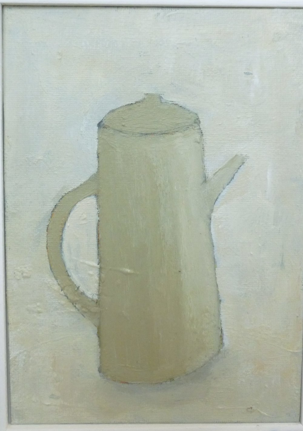 Coffee Pot 2 .  May 2018