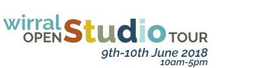 This weekend... - Good luck to everyone taking part in this years Open Studio Tour and best wishes to all who visit. This year looks like it is the biggest yet.