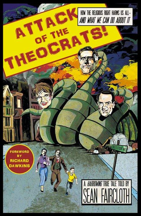 Theocrats